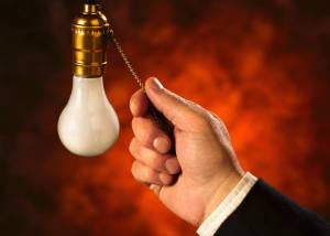 business lightbulb